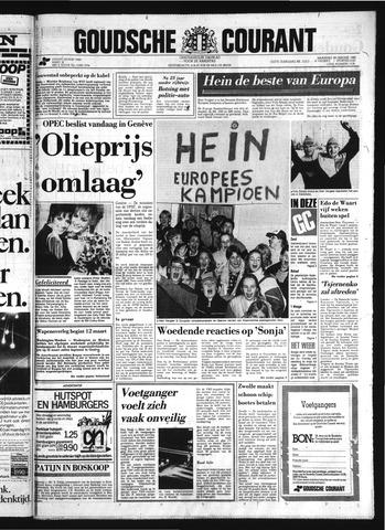 Goudsche Courant 1985-01-28