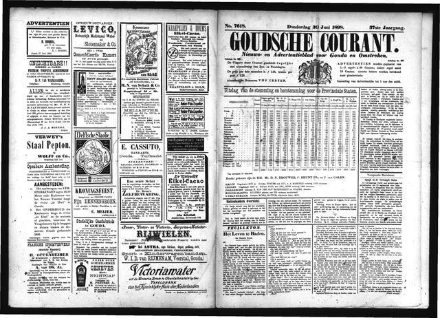Goudsche Courant 1898-06-30