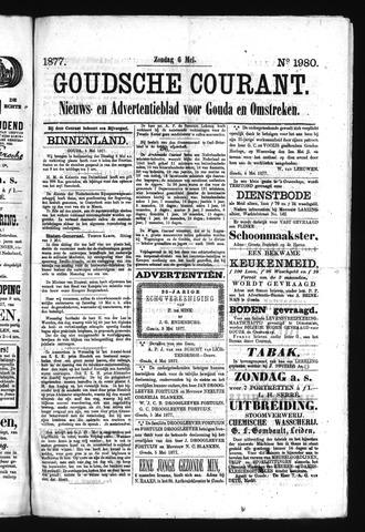 Goudsche Courant 1877-05-06