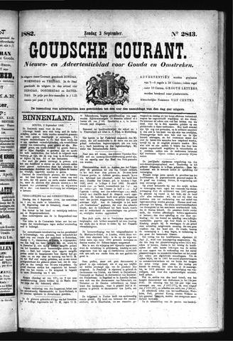 Goudsche Courant 1882-09-03