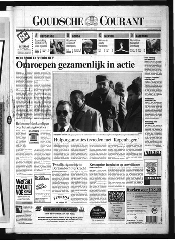 Goudsche Courant 1995-03-11