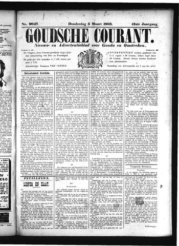 Goudsche Courant 1903-03-05