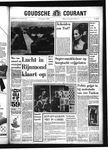 Goudsche Courant 1972-08-10