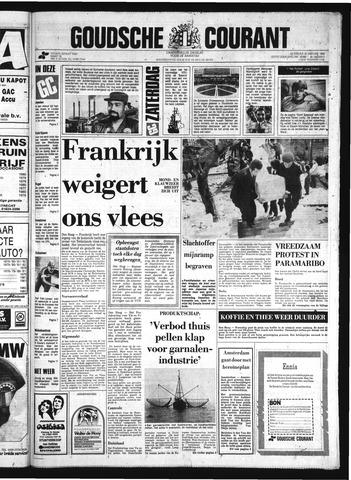 Goudsche Courant 1984-01-21