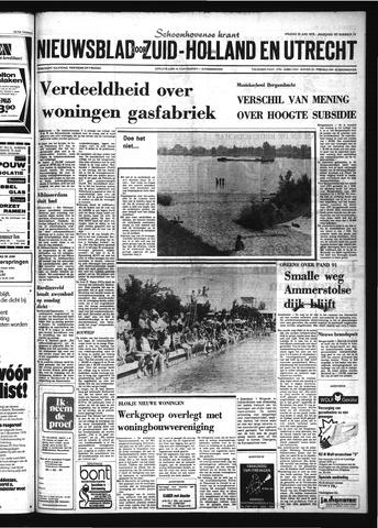 Schoonhovensche Courant 1976-06-25