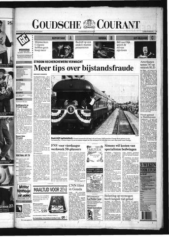 Goudsche Courant 1992-10-21