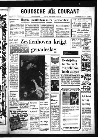 Goudsche Courant 1974-12-19