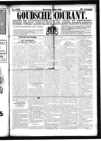 Goudsche Courant 1929-05-08