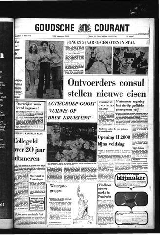 Goudsche Courant 1973-05-07