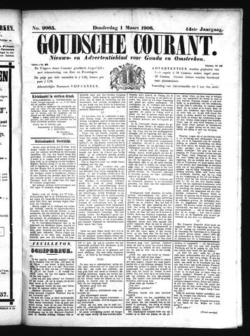 Goudsche Courant 1906-03-01