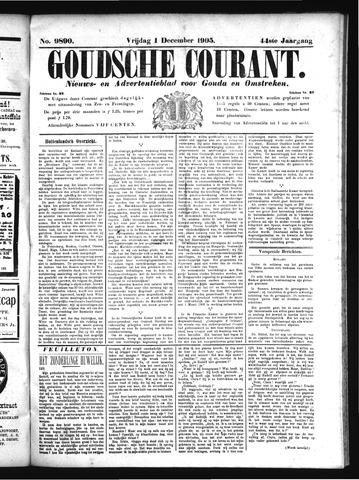 Goudsche Courant 1905-12-01