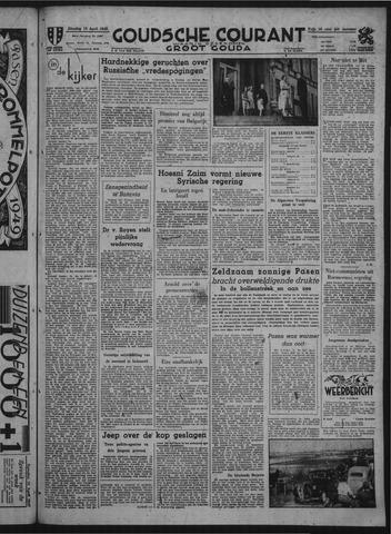 Goudsche Courant 1949-04-19