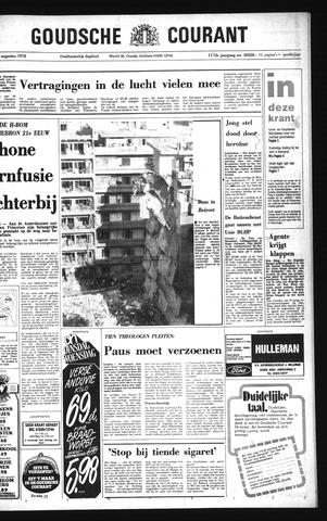 Goudsche Courant 1978-08-14