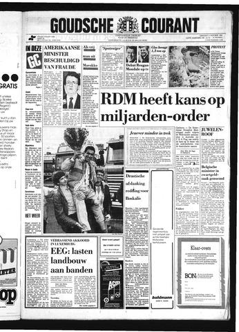 Goudsche Courant 1984-10-02