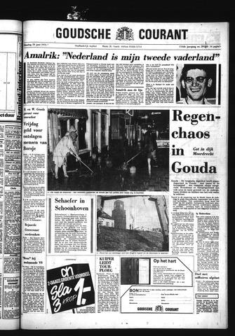 Goudsche Courant 1975-06-24