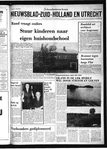 Schoonhovensche Courant 1973-08-24