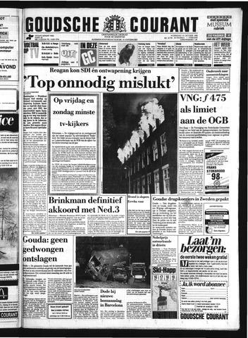 Goudsche Courant 1986-10-15