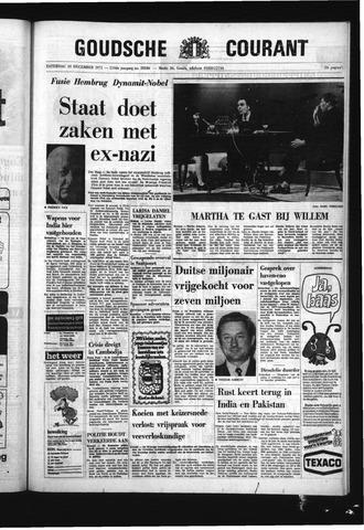 Goudsche Courant 1971-12-18