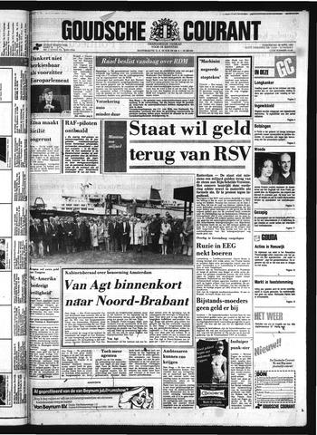 Goudsche Courant 1983-04-28