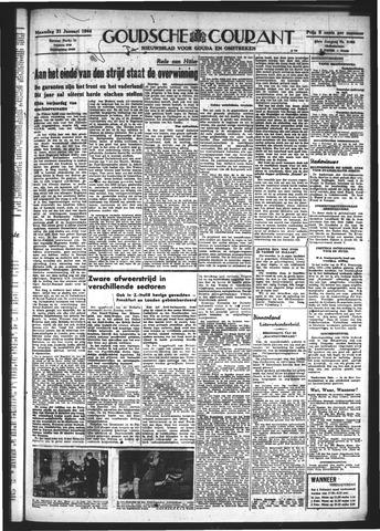 Goudsche Courant 1944-01-31