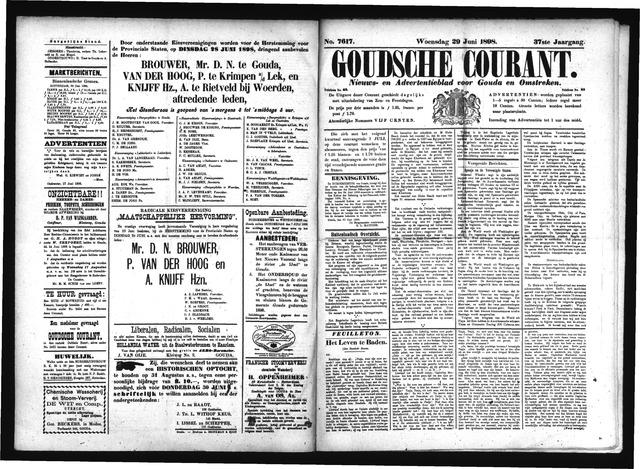 Goudsche Courant 1898-06-29
