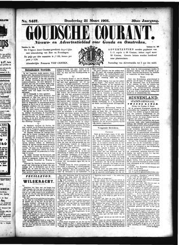 Goudsche Courant 1901-03-21