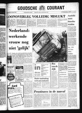 Goudsche Courant 1978-11-28