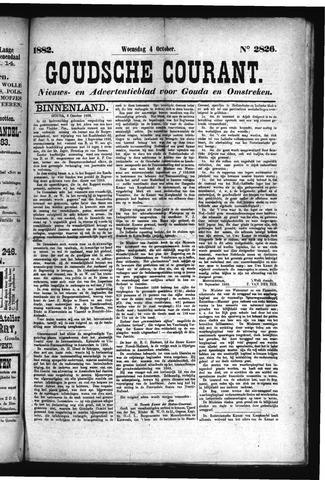 Goudsche Courant 1882-10-04