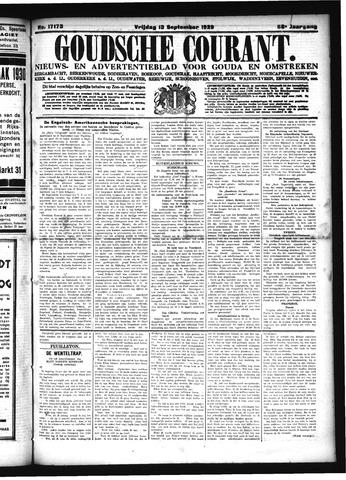 Goudsche Courant 1929-09-13