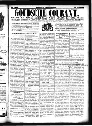 Goudsche Courant 1932-02-02