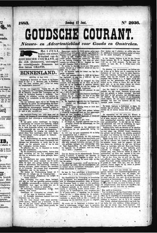 Goudsche Courant 1883-06-17