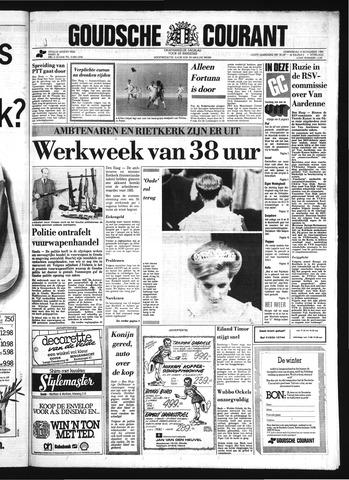 Goudsche Courant 1984-11-08