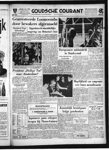 Goudsche Courant 1960-12-03