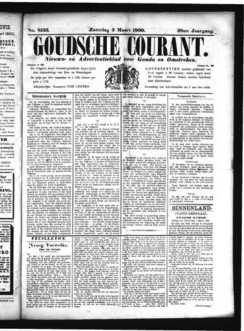 Goudsche Courant 1900-03-03