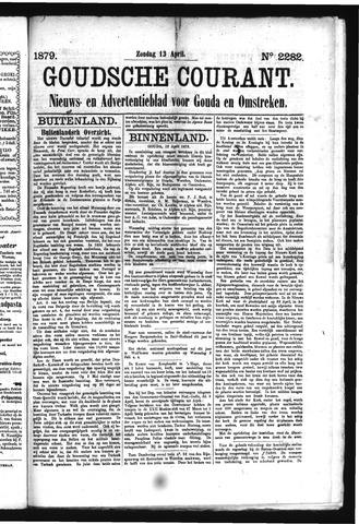 Goudsche Courant 1879-04-13