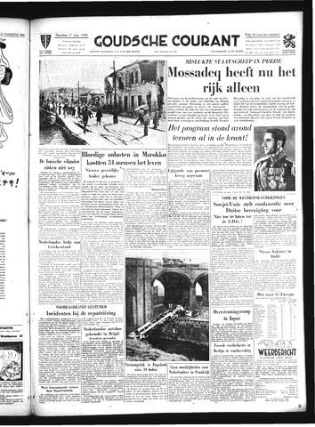 Goudsche Courant 1953-08-17