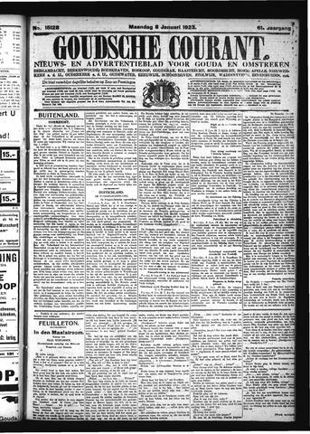 Goudsche Courant 1923-01-08