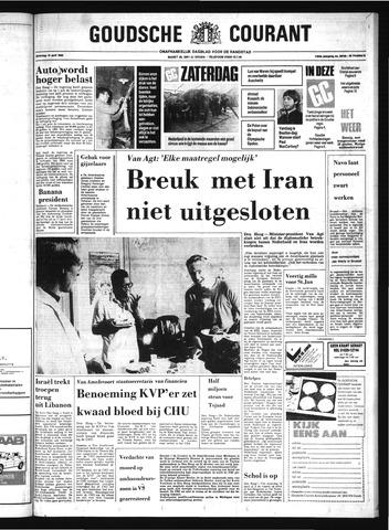 Goudsche Courant 1980-04-12