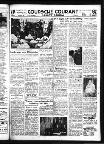 Goudsche Courant 1949-08-09