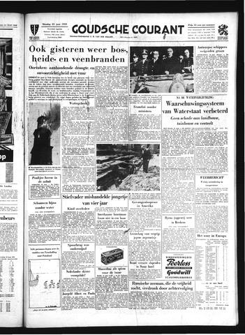 Goudsche Courant 1959-06-23