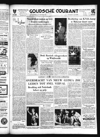 Goudsche Courant 1950-08-10