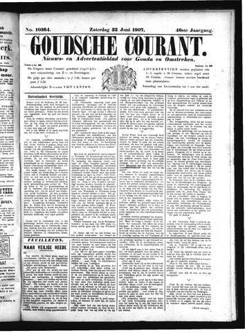 Goudsche Courant 1907-06-22