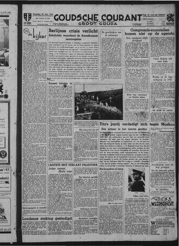 Goudsche Courant 1948-06-30