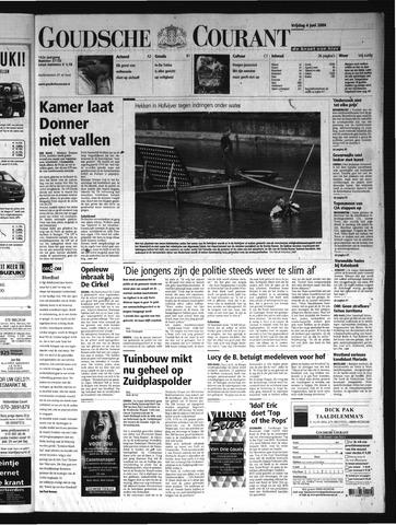 Goudsche Courant 2004-06-04