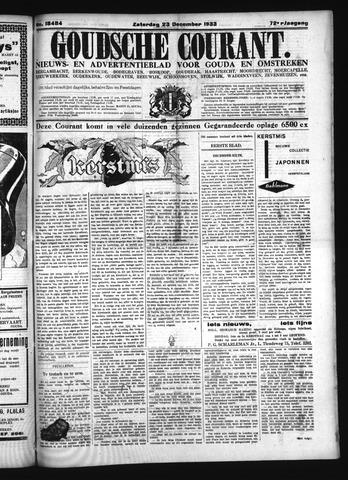 Goudsche Courant 1933-12-23