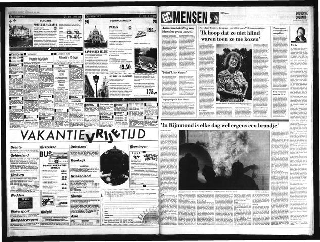 Goudsche Courant 1991-09-27
