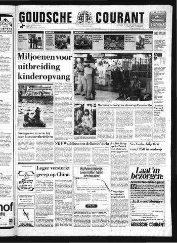 Goudsche Courant 1989-06-10