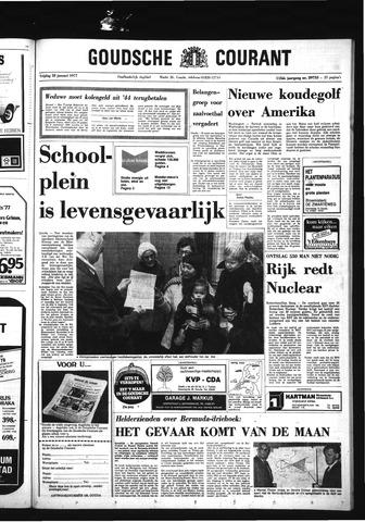 Goudsche Courant 1977-01-28