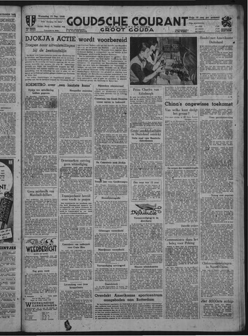 Goudsche Courant 1948-12-15
