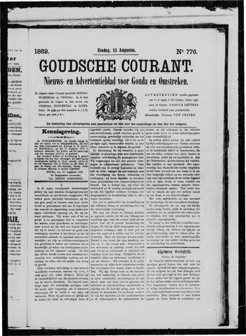 Goudsche Courant 1869-08-15